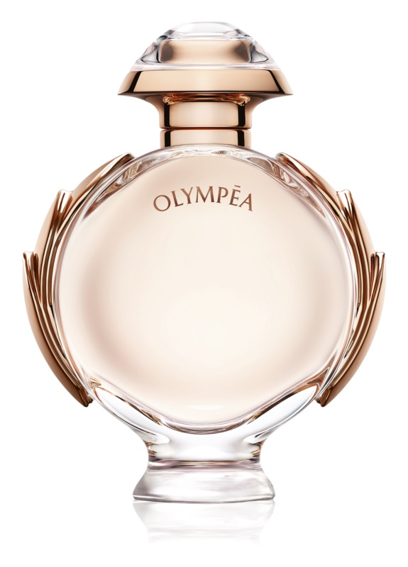 Paco Rabanne Olympéa woda perfumowana dla kobiet 50 ml