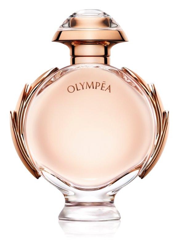 Paco Rabanne Olympéa Eau de Parfum Damen 80 ml