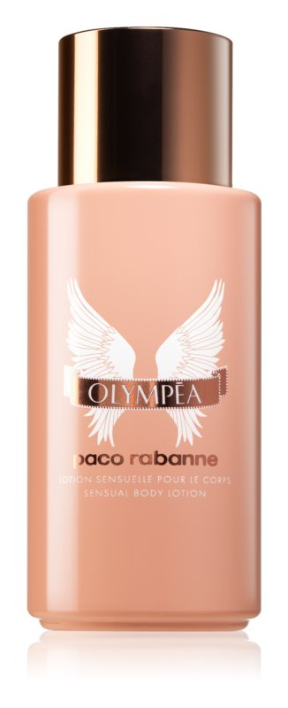 Paco Rabanne Olympéa lotion corps pour femme 200 ml