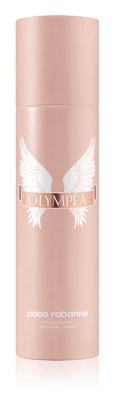 Paco Rabanne Olympéa Perfume Deodorant for Women 150 ml