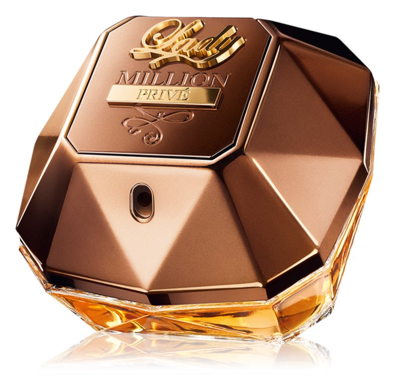 Paco Rabanne Lady Million Privé parfumska voda za ženske 80 ml