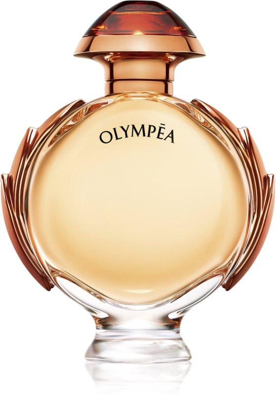 Paco Rabanne Olympéa Intense Parfumovaná voda pre ženy 50 ml