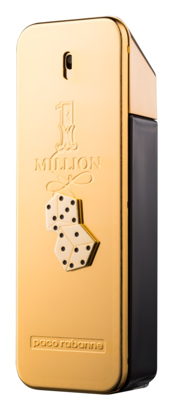 Paco Rabanne 1 Million Monopoly Eau de Toilette para homens 100 ml