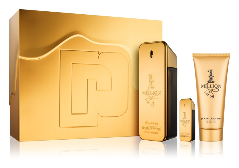 Paco Rabanne 1 Million Gift Set ХІ