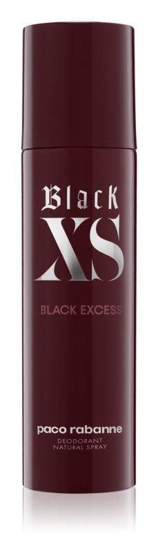 Paco Rabanne Black XS  For Her deospray pentru femei 150 ml