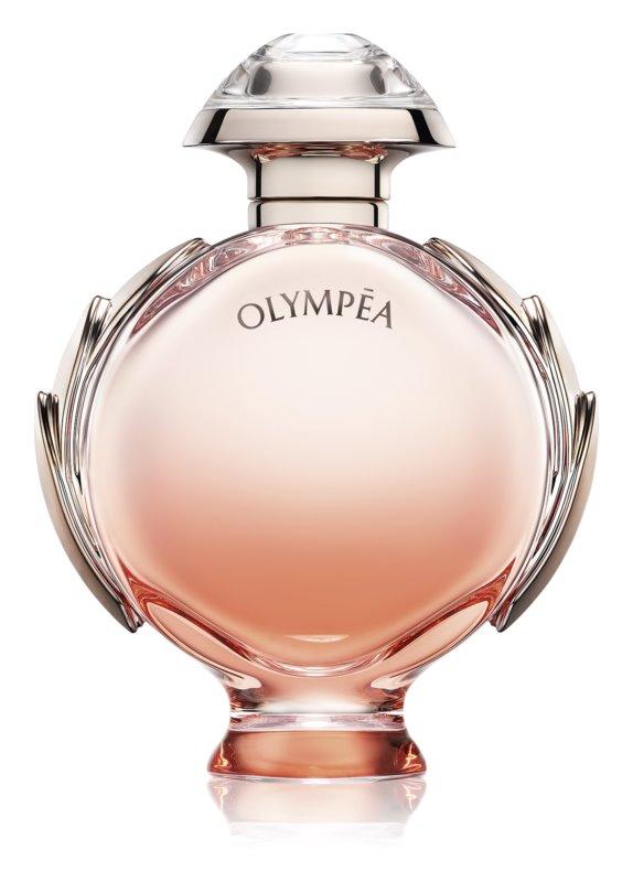 Paco Rabanne Olympéa Aqua eau de parfum nőknek 80 ml