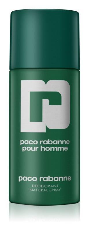 Paco Rabanne Pour Homme deospray pre mužov 150 ml