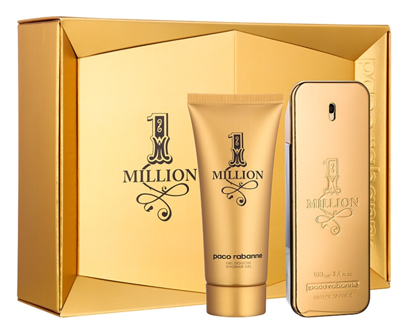 Paco Rabanne 1 Million Gift Set II.