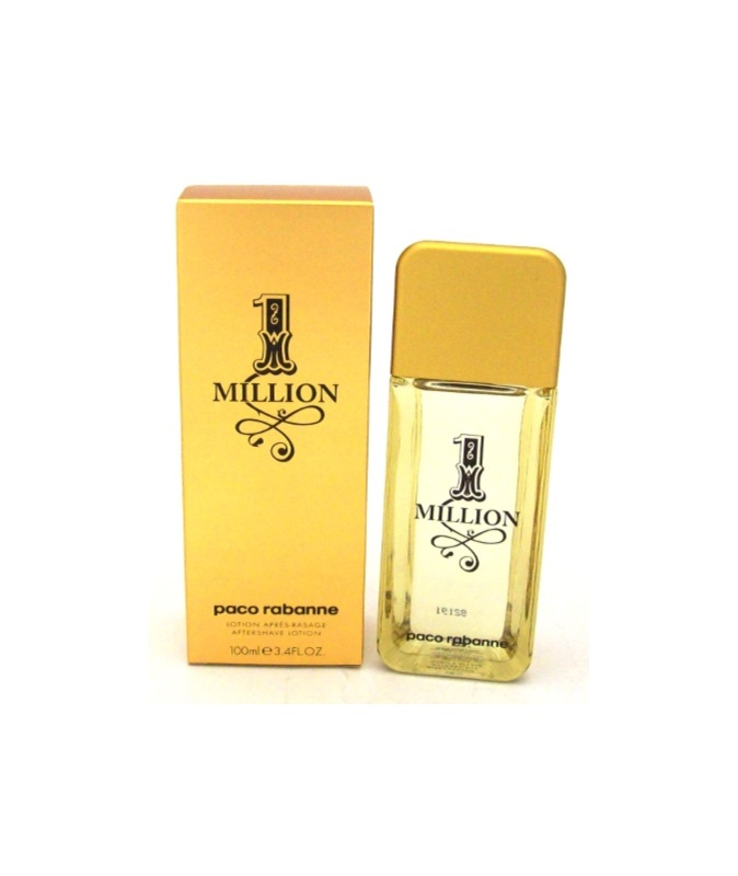 Paco Rabanne 1 Million Aftershave lotion  voor Mannen 100 ml