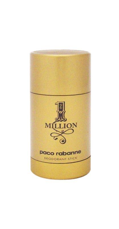 Paco Rabanne 1 Million stift dezodor férfiaknak 75 ml