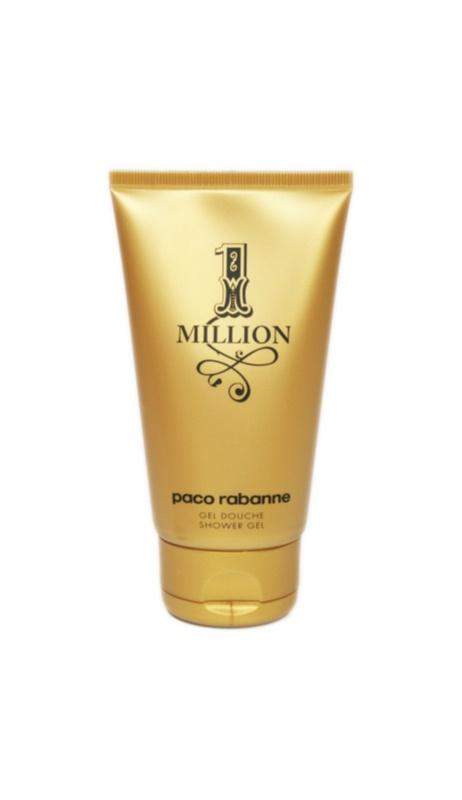 Paco Rabanne 1 Million gel doccia per uomo 150 ml
