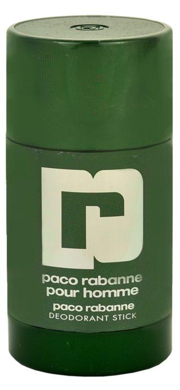 Paco Rabanne Pour Homme deostick pentru barbati 75 ml