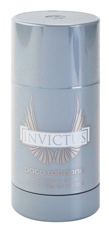 Paco Rabanne Invictus Deodorant Stick for Men 75 g