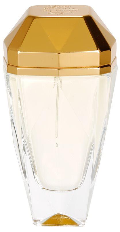 Paco Rabanne Lady Million Eau My Gold Eau de Toilette for Women 80 ml