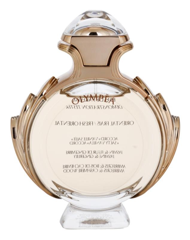 Paco Rabanne Olympéa woda perfumowana tester dla kobiet 80 ml