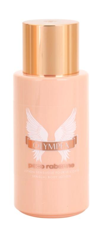 Paco Rabanne Olympéa lapte de corp pentru femei 200 ml
