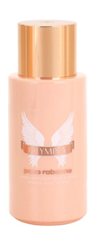 Paco Rabanne Olympéa lotion corps pour femme 200 ml