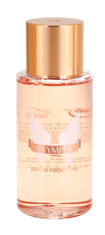 Paco Rabanne Olympéa Shower Gel for Women 200 ml