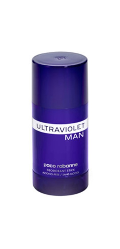 Paco Rabanne Ultraviolet Man stift dezodor férfiaknak 75 ml