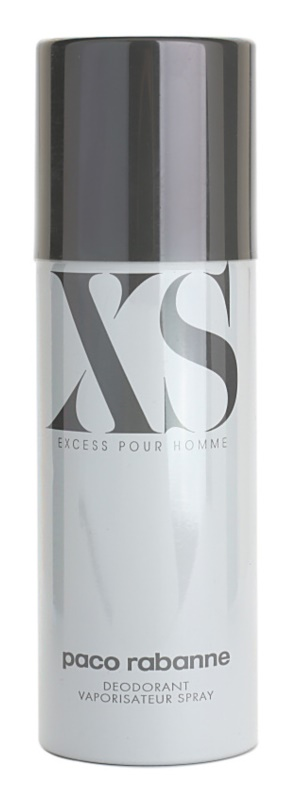 Paco Rabanne XS pour Homme Αποσμητικό σε σπρέι για άνδρες 150 μλ
