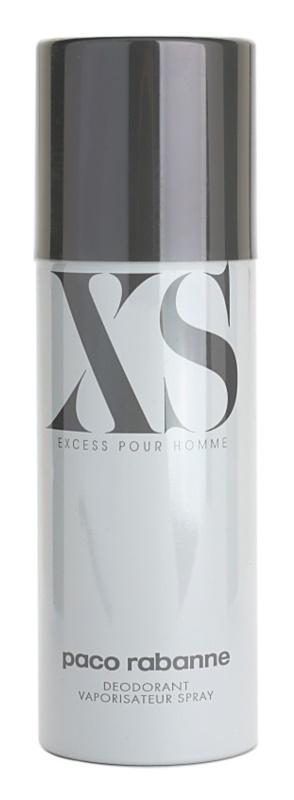Paco Rabanne XS pour Homme deospray pre mužov 150 ml