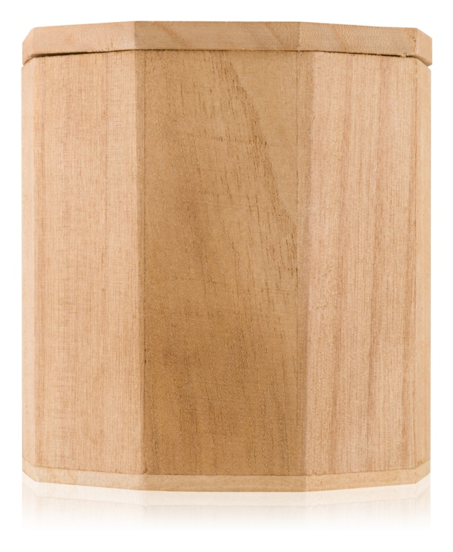 Paddywax Woods Leather & Oakmoss Scented Candle 340 g