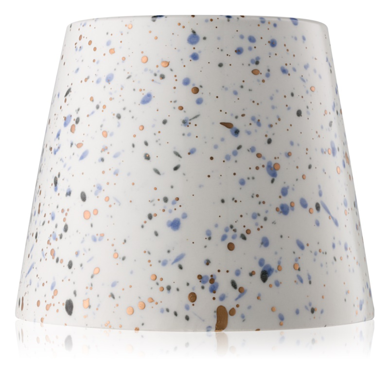 Paddywax Confetti Saltwater + Lilly Geurkaars 396 gr