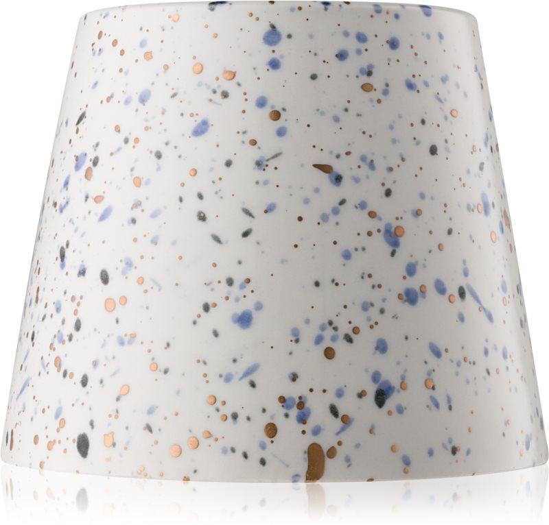 Paddywax Confetti Saltwater + Lilly vonná svíčka 396 g