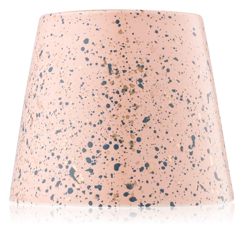Paddywax Confetti Peony & Patchouli vonná sviečka 396 g