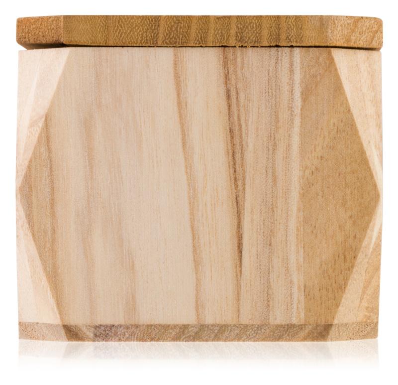 Paddywax Woods Redwood & Amber Geurkaars 141 gr