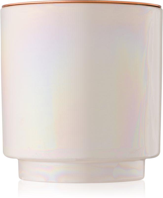 Paddywax Glow Cotton & Teak Geurkaars 481 gr