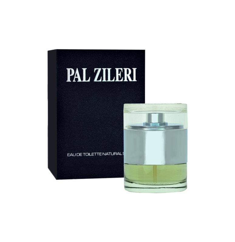 Pal Zileri Pal Zileri toaletní voda pro muže 100 ml