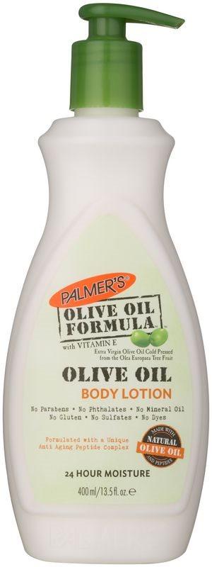 Palmer's Hand & Body Olive Butter Formula Körper-Balsam gegen Hautalterung