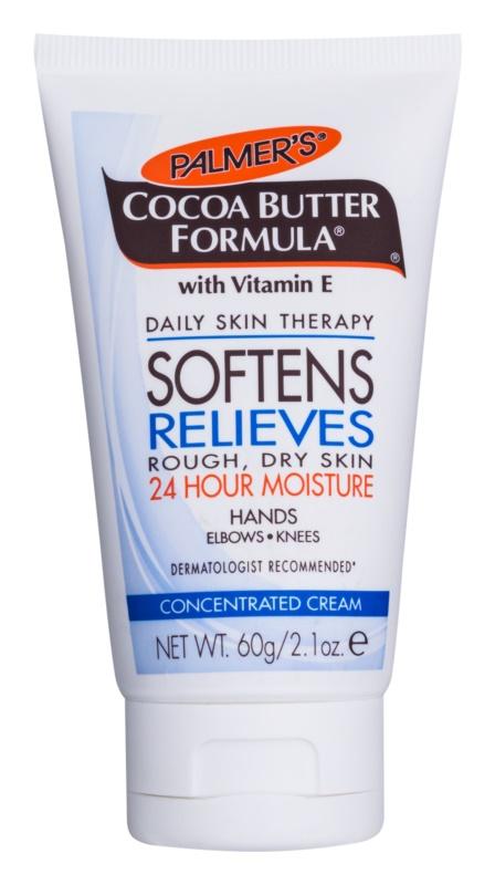 Palmer's Hand & Body Cocoa Butter Formula intenzivna vlažilna krema za roke in noge