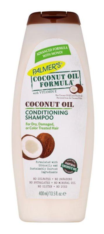 Palmer's Hair Coconut Oil Formula vyživujúci šampón