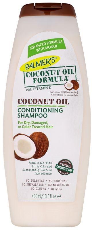 Palmer's Hair Coconut Oil Formula поживний шампунь