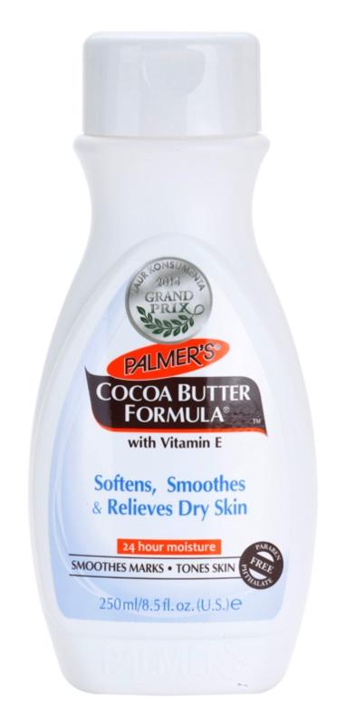 Palmer's Hand & Body Cocoa Butter Formula пом'якшуючий бальзам для тіла для сухої шкіри