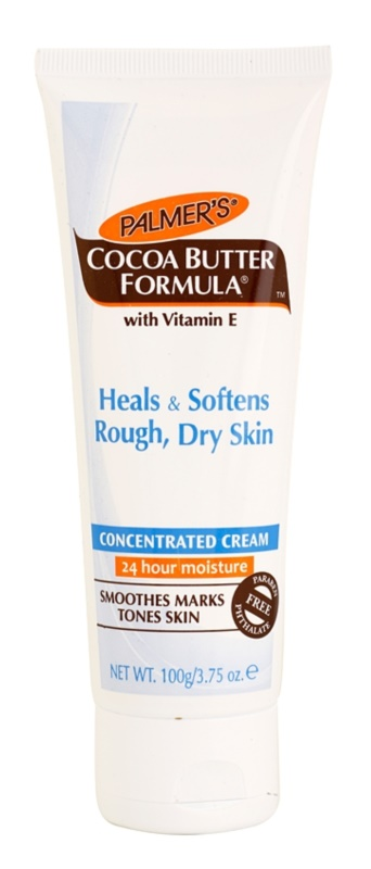 Palmer's Hand & Body Cocoa Butter Formula Intense Body Cream With Moisturizing Effect