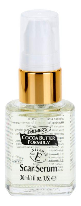Palmer's Hand & Body Cocoa Butter Formula regeneračné sérum na jazvy