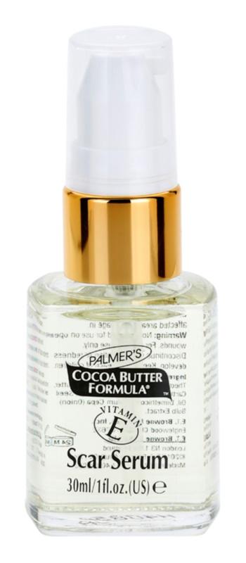 Palmer's Hand & Body Cocoa Butter Formula regenerační sérum na jizvy