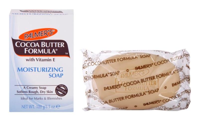 Palmer's Hand & Body Cocoa Butter Formula krémové mýdlo s hydratačním účinkem