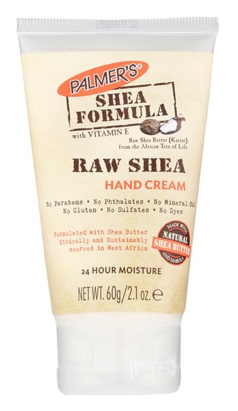 Palmer's Hand & Body Shea Formula crema hidratante para manos con vitamina E