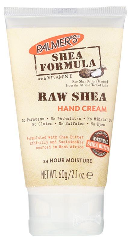 Palmer's Hand & Body Shea Formula vlažilna krema za roke z vitaminom E