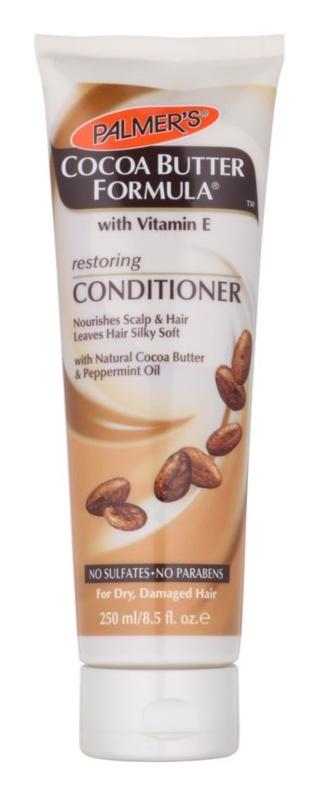 Palmer's Hair Cocoa Butter Formula odżywka regenerująca