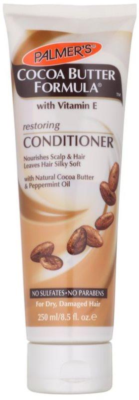 Palmer's Hair Cocoa Butter Formula відновлюючий кондиціонер
