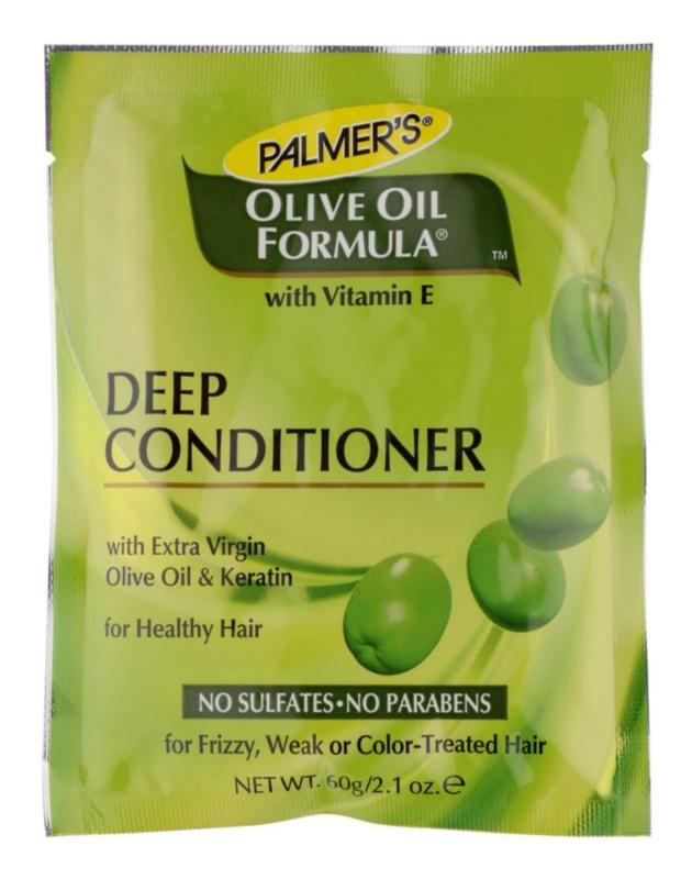 Palmer's Hair Olive Oil Formula intenzívny kondicionér pre zdravé a krásne vlasy