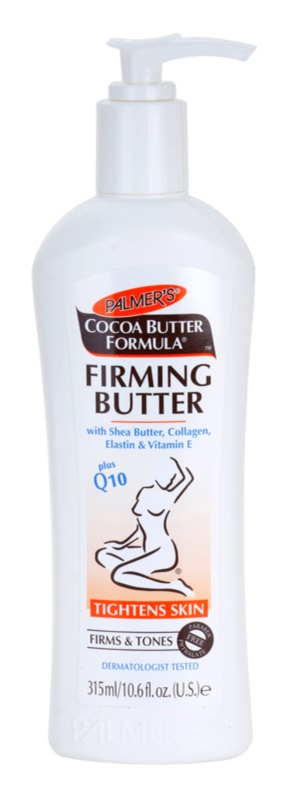 Palmer's Hand & Body Cocoa Butter Formula зміцнююче масло для тіла