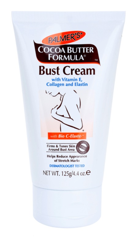 Palmer's Pregnancy Cocoa Butter Formula Bust Firming Cream for Women After Childbirth
