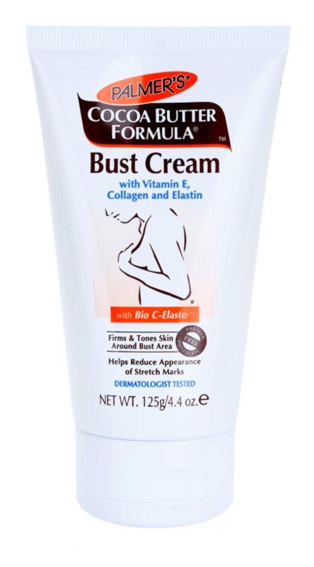 Palmer's Pregnancy Cocoa Butter Formula crema pentru refacerea bustului dupa nastere