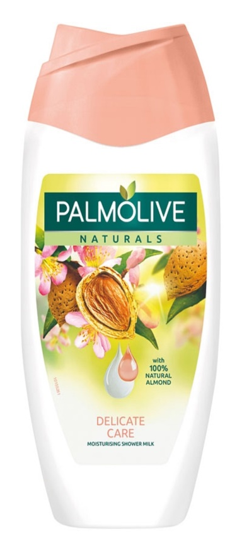Palmolive Naturals Delicate Care Duschmilch